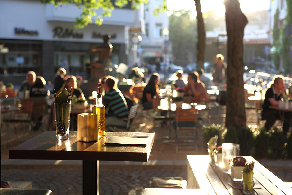 cafe casa bielefeld